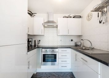 Thumbnail 2 bed flat for sale in High Street, Colliers Wood, London
