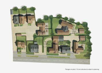 Thumbnail Land for sale in Plot 10, Langar Lane, Harby