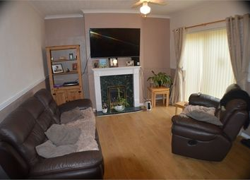 Thumbnail 3 bed terraced house for sale in St Pauls Road, Port Talbot, West Glamorgan