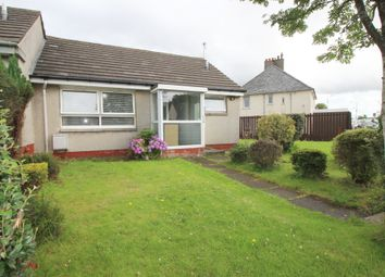 Thumbnail 1 bed bungalow for sale in 129 Roman Crescent, Old Kilpatrick