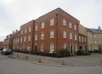 Thumbnail 2 bed flat for sale in Saxon Way, Great Denham, Bedford