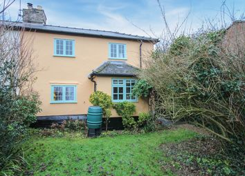 Thumbnail 3 bed semi-detached house for sale in High Street, Girton, Cambridge