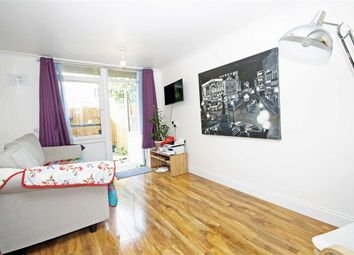 Thumbnail 1 bed flat for sale in Fenton Close, London