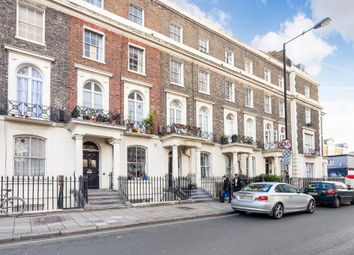 Thumbnail 2 bedroom flat for sale in Harrington Square, London