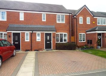 Thumbnail 3 bed semi-detached house for sale in Walnutwood Avenue, Bamber Bridge, Preston, Lancashire