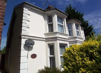 Thumbnail 2 bed semi-detached house to rent in Farningham Road, Crowborough