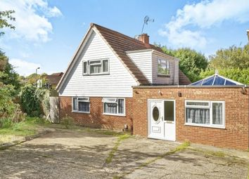 Thumbnail 4 bed detached house for sale in Boxgrove, Guildford, Surrey