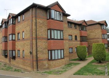 Thumbnail 1 bed flat for sale in Benhill Wood Road, Sutton