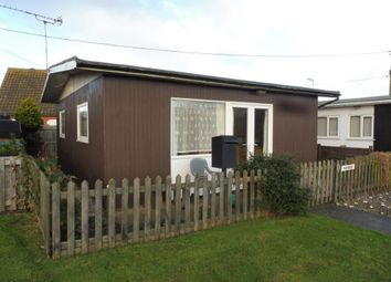Thumbnail 2 bed bungalow to rent in Mill Lane, Bacton, Norwich