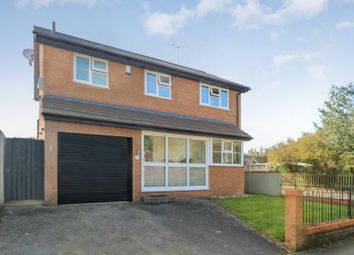 Thumbnail 3 bed detached house for sale in Nathaniel Walk, Tring