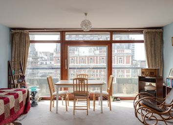 Breton House, London EC2Y. Studio for sale