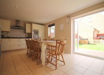 Thumbnail 4 bed detached house for sale in May Hill View, Newent