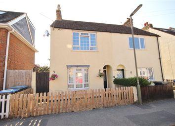 Hythe Park Road, Egham, Surrey TW20. 3 bed semi-detached house