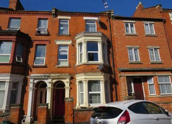 Thumbnail 2 bedroom flat for sale in Victoria Road, Abington, Northampton