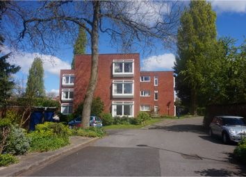 Thumbnail 2 bed flat for sale in Alma Road, Liverpool