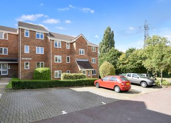 Thumbnail 1 bed flat for sale in Percy Gardens, Old Malden, Worcester Park