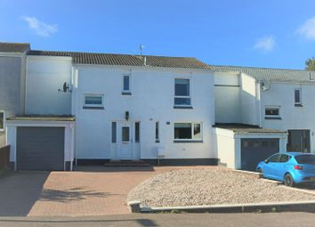 Thumbnail 4 bed terraced house for sale in Seggarsdean Park, Haddington