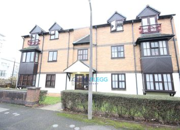 Thumbnail 1 bedroom flat to rent in Gorse Meade, Cippenham, Slough