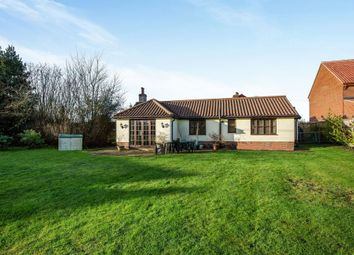 4 bed detached house for sale in Norwich Road, Besthorpe, Attleborough NR17