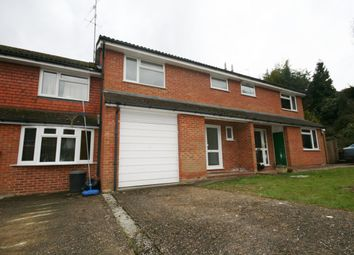 Thumbnail 3 bed terraced house to rent in The Spinney, Chesham