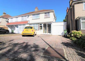 3 bed property to rent in Raeburn Road, Blackfen, Sidcup DA15