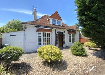 Thumbnail 3 bed detached house for sale in Eastbourne Road, Polegate, East Sussex