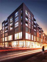 Kilburn Lane, London W10. 2 bed flat for sale