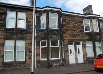 Thumbnail 1 bedroom flat to rent in Bute Street, Coatbridge, North Lanarkshire, 4Hb