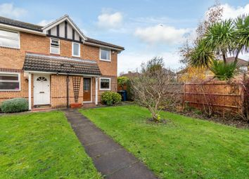 Thumbnail 2 bed semi-detached house for sale in Hazelwood Close, North Harrow, Middlesex