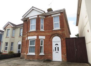 Thumbnail 4 bedroom semi-detached house for sale in Bennett Road, Bournemouth