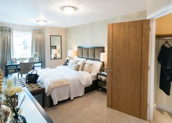 "Thumbnail 2 bed property for sale in ""Apartment Number 17"" at London Road, St Albans"
