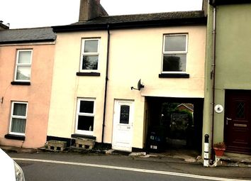 Thumbnail 3 bed terraced house to rent in Water Lane, Kingskerswell, Newton Abbot