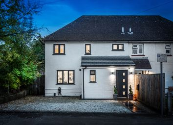 3 bed semi-detached house for sale in Benbrick Road, Guildford GU2