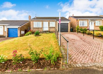 Thumbnail 2 bed detached bungalow for sale in Harding Avenue, Rawmarsh, Rotherham