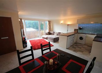 Thumbnail 2 bedroom flat for sale in Riverside Court, Riverside Road, Ferndown