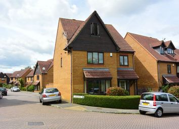 Thumbnail 1 bed detached house to rent in Knapp Gate, Shenley Church End, Milton Keynes, Buckinghamshire