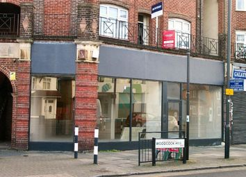 Thumbnail Retail premises for sale in Woodcock Hill, Harrow, Middx.