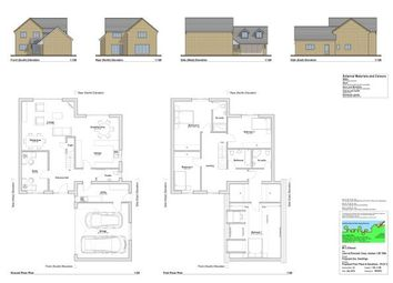 Thumbnail 4 bed detached house for sale in Isleham, Ely, Cambridgeshire