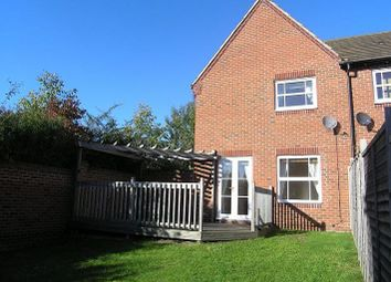 Thumbnail 3 bedroom semi-detached house to rent in The Saddlers, Grange Park, Northampton