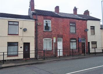 Thumbnail 2 bedroom terraced house for sale in Leigh Road, Howe Bridge, Manchester