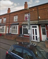 Thumbnail 3 bed terraced house to rent in Tintern Road, Birmingham