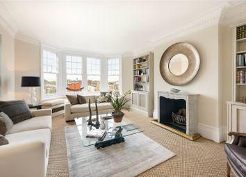 4 bed flat for sale in Zetland House, Marloes Road, Kensington, London W8