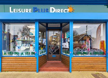 Thumbnail Retail premises for sale in Minnis Road, Birchington