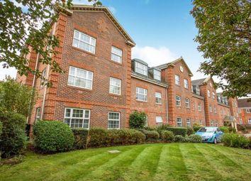233 London Road, Camberley, Surrey GU15. 1 bed flat