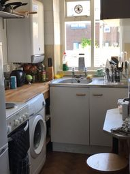 Thumbnail Studio to rent in Mornington Crescent, Camden