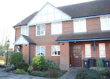 Thumbnail 2 bed terraced house for sale in Rareridge Lane, Bishops Waltham, Southampton