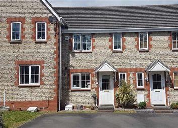 Thumbnail 2 bed semi-detached house for sale in Ffordd Ger Y Llyn, Tircoed Forest Village, Penllergaer, Swansea