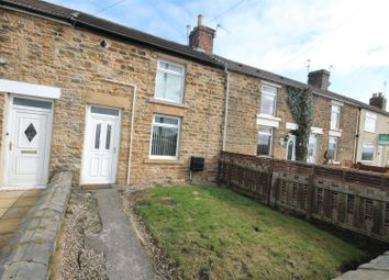 Thumbnail 3 bed terraced house to rent in Jubilee Street, Toronto, Bishop Auckland