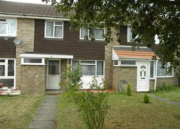 Thumbnail 3 bedroom terraced house to rent in Goodman Park, Slough