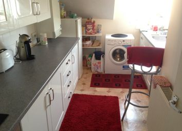Thumbnail 1 bed flat to rent in Palmerston Road, Bounds Green Wood Green
